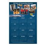 "24"" 2021 Calendar"