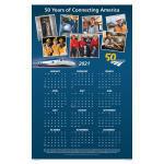 "11"" 2021 Calendar"