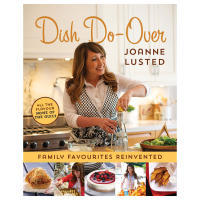 Dish Do-Over CookBook