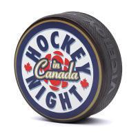 Hockey Night in Canada Puck