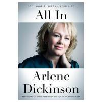 All In (Arlene Dickinson)