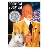 Don Cherry's Rock'em Sock'em Hockey 25