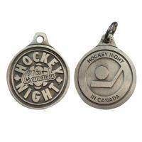 HNIC Key Chain