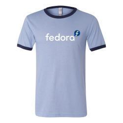 Fedora Ringer T-Shirt