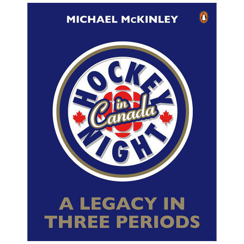 Hockey Night in Canada: A Legacy in 3 Periods